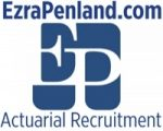 Ezra Penland Actuarial Recruitment